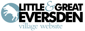 Little & Great Eversden Village Website logo