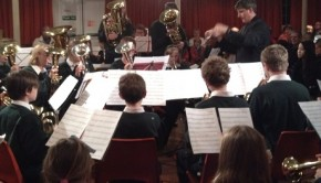 eversden-band