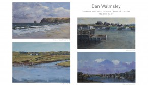 D Walmsley Open Studios Home Page