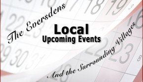 Upcoming Events-Surrounding villages