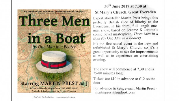 17-06-30 Three Men in a Boat Webpage