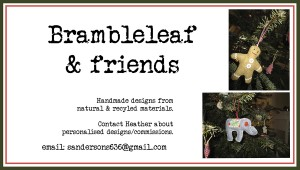 Bramble Leaf Stall