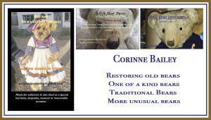 Corinne Bailey Advert
