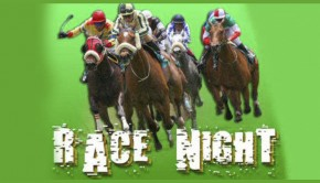 Race Night Home page