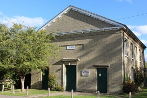 Eversden Village Hall