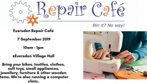 Web Repair Cafe