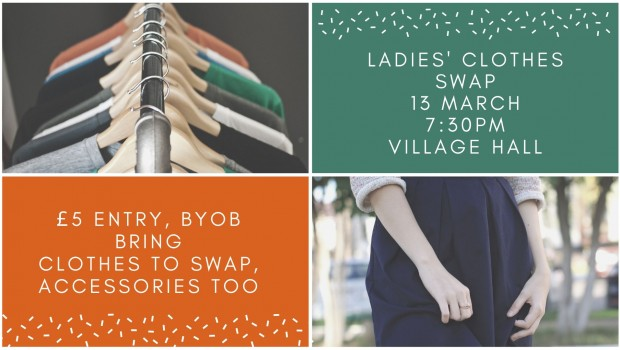 FB Event Cover Ladies' Clothes Swap Mar2020